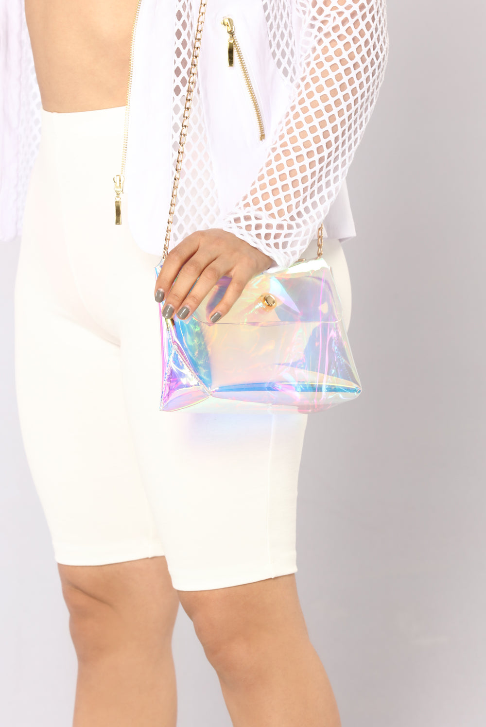 Out Of This World Crossbody - Multi