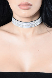 The Best Of You Choker - Black
