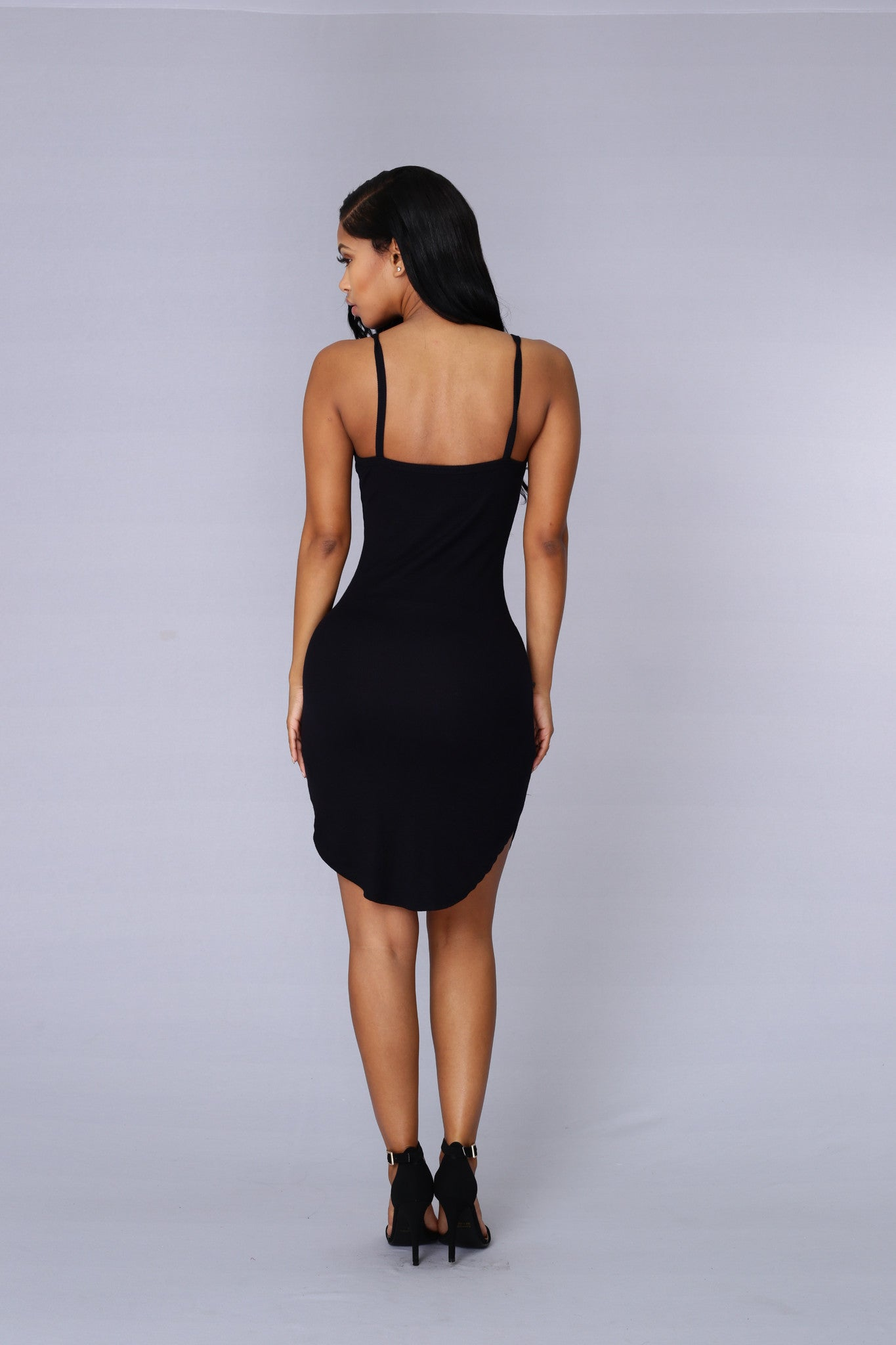 Black dress in dream pictures