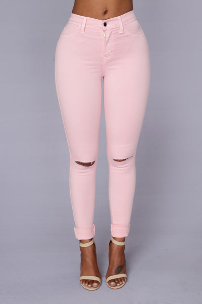 Canopy Jeans - Rose