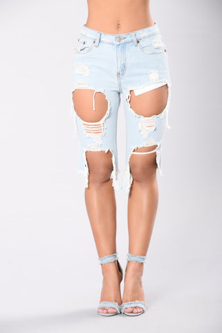 Millian Shorts - Light
