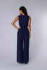Hera Jumpsuit - Navy