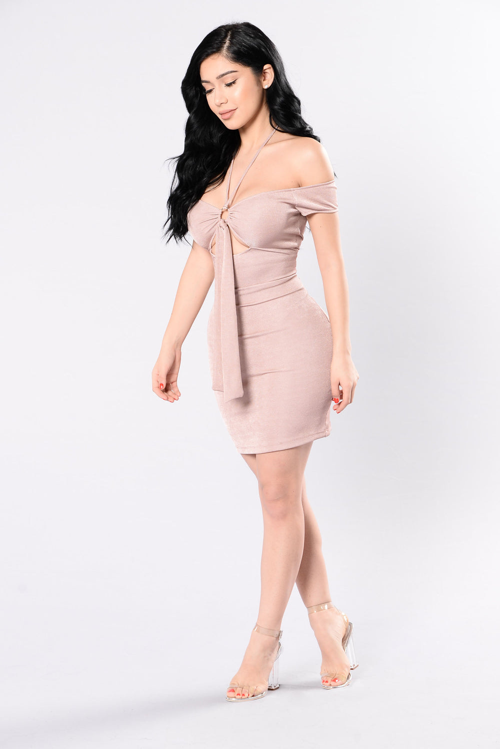 My Darling Dress - Mauve