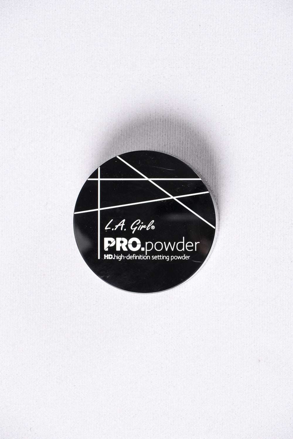 Set You Free High Definition Setting Powder - Translucent