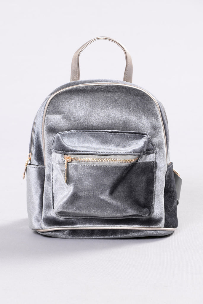 Forever Lover Backpack - Slate