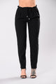 Lorde Pants - Black