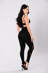 Best leggings for dancing and the club