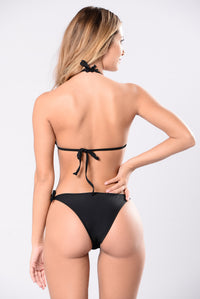 Kamille Swimsuit - Black
