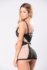 Erotic and sexy lingerie sets with g string
