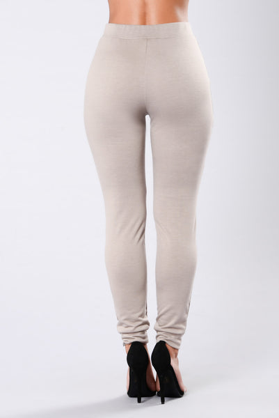 Ultralight Dream Pants - Mocha