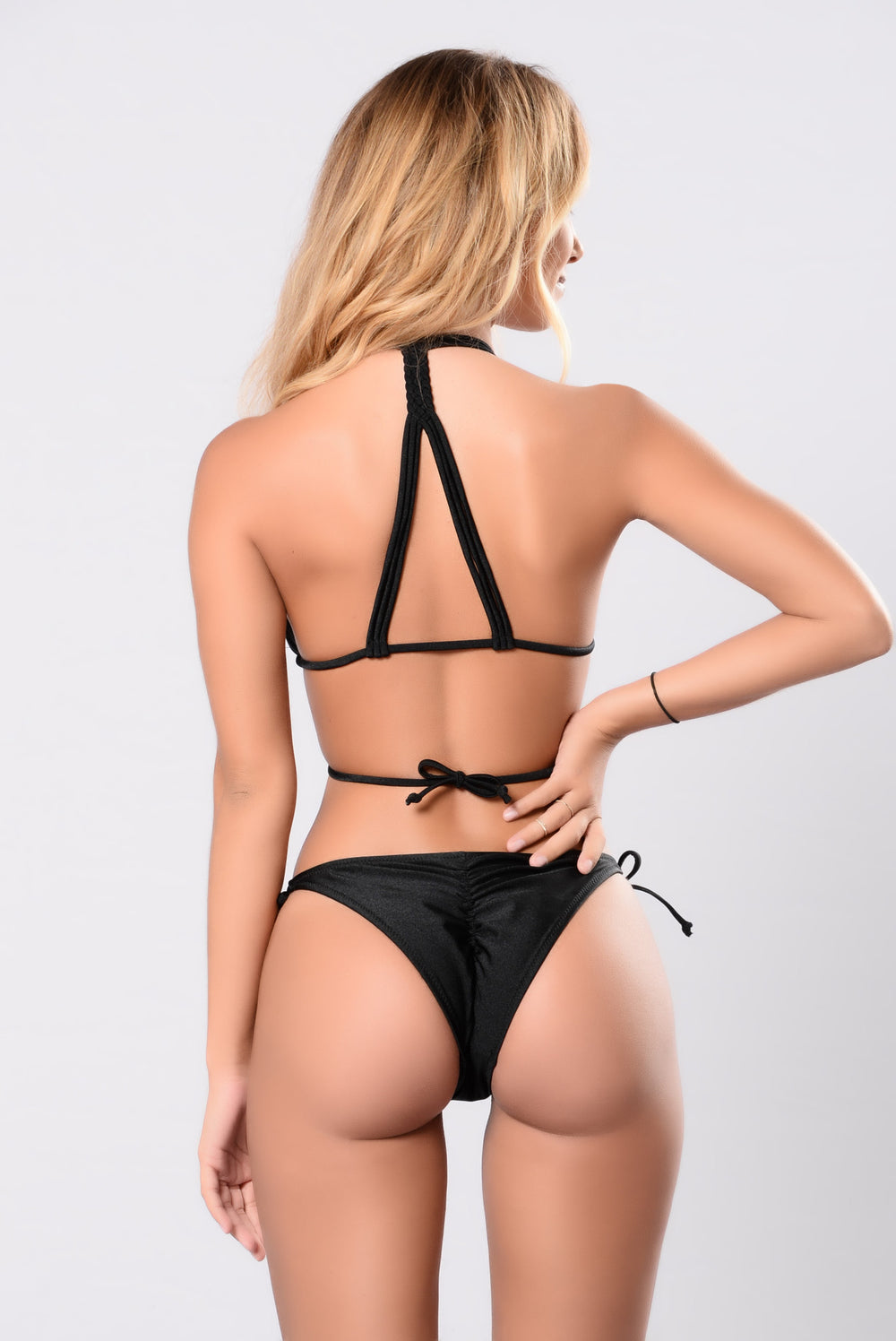 Dream Lover Swim Set - Black