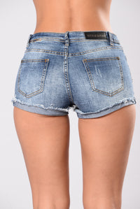 Hot Short Shorts - Medium