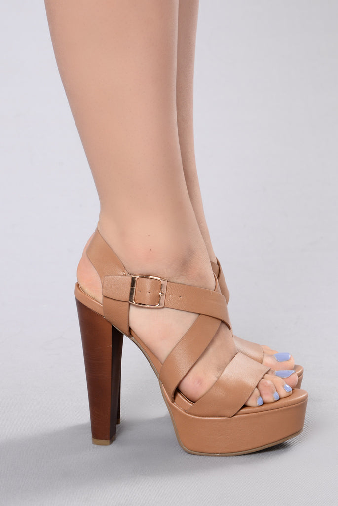 all night long heel