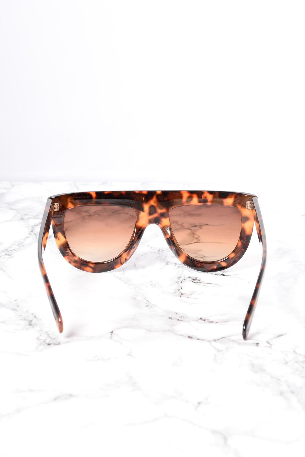 Bondi Beach Sunglasses - Tortoise