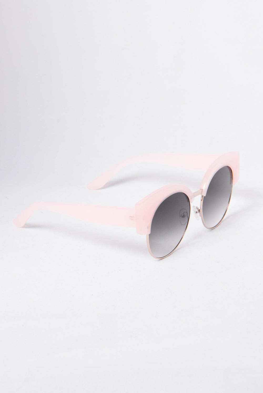 Nessi Beach Sunglasses - Pink