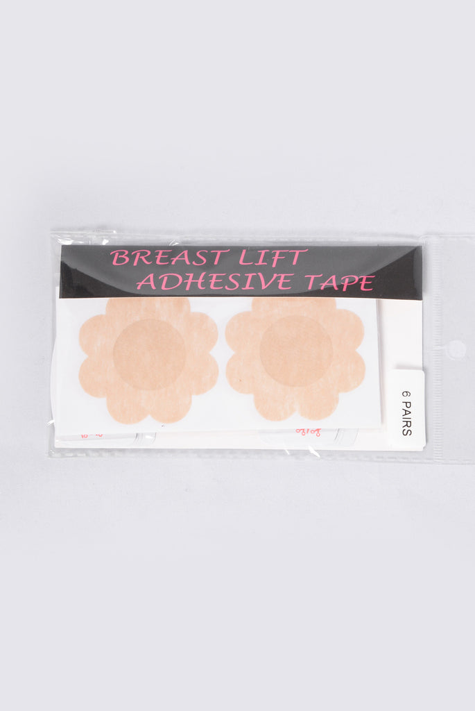 Bring It Up Stickies Set - Nude