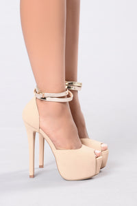 Cute platform heels cheap and affordable