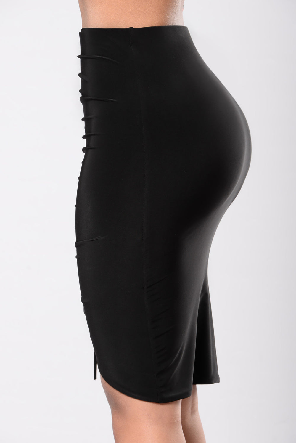 Standing Ovation Skirt - Black