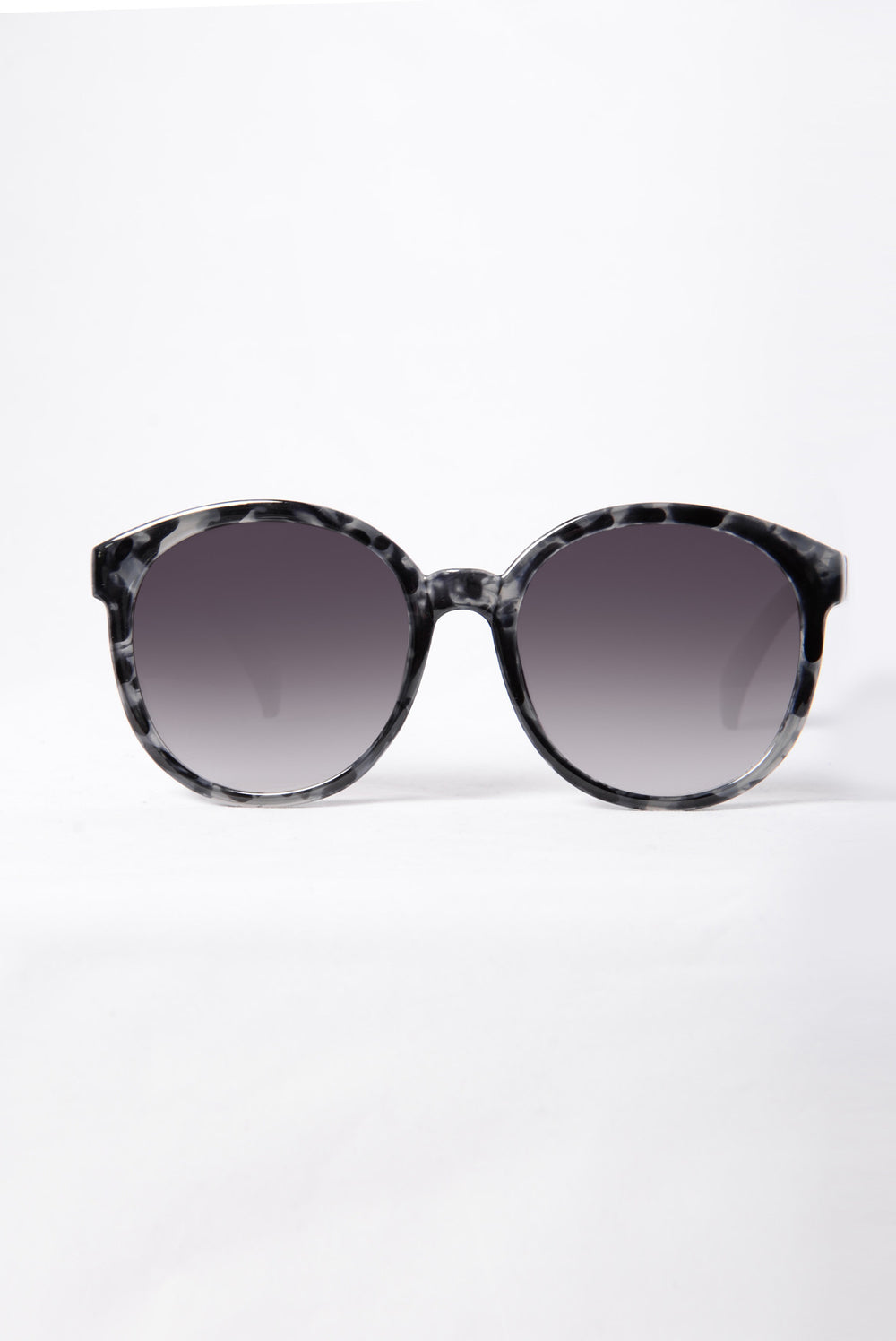 Costa Rica Sunglasses - Black/Black
