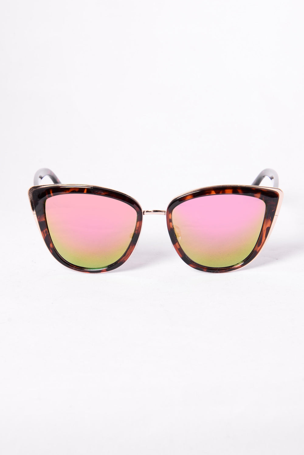 Belize Sunglasses - Tortoise/Brown