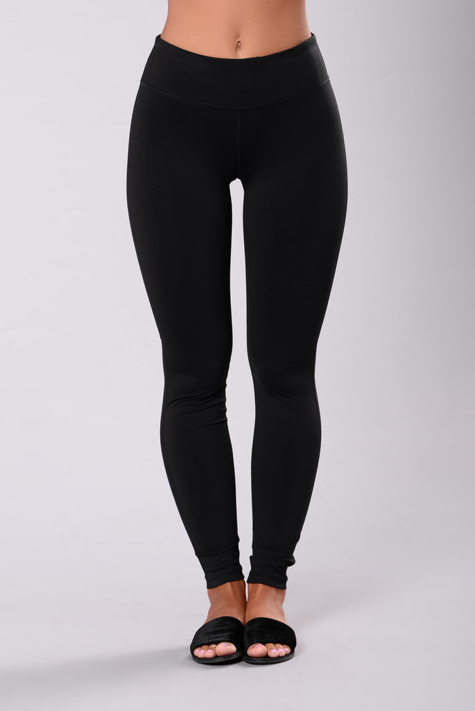 Breeze Pants - Black