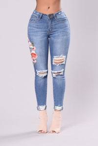 Henrietta Jeans - Medium