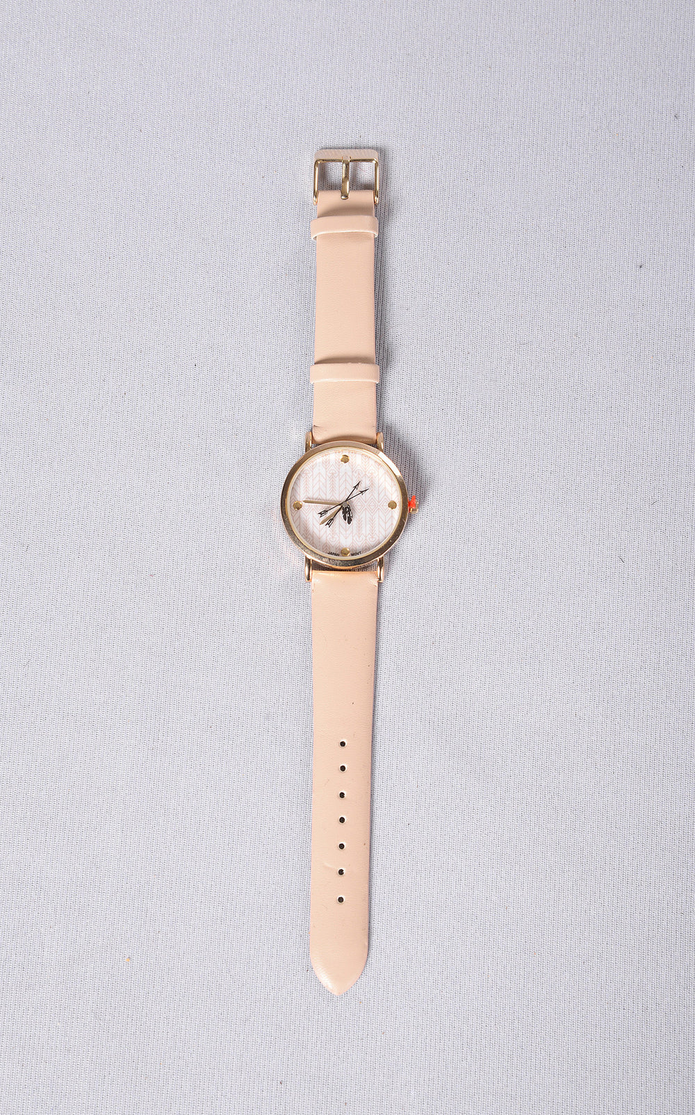 Mockingjay Watch - Ivory
