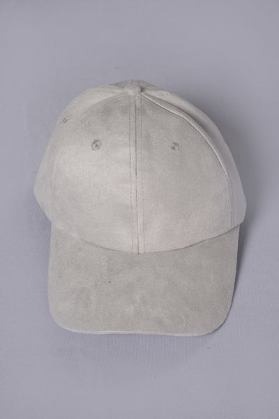 Take Me Out Cap - Grey