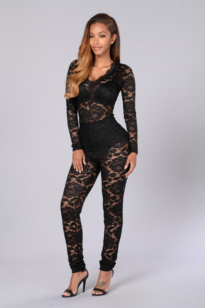 Applause Jumpsuit