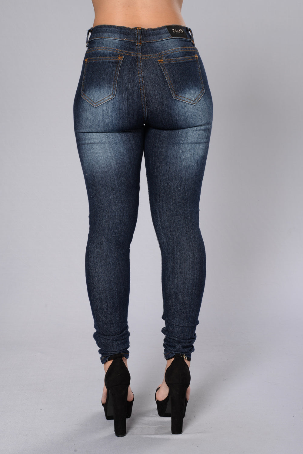Midnight Blues Jeans