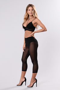 Milana Set - Black