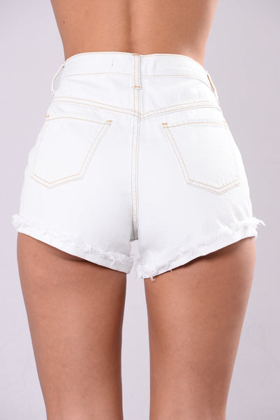 Spring Fling Shorts - Super Light