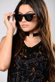 Elena Sunglasses - Black