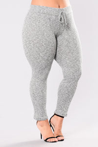 Wanderlust Leggings - Grey Angle 12