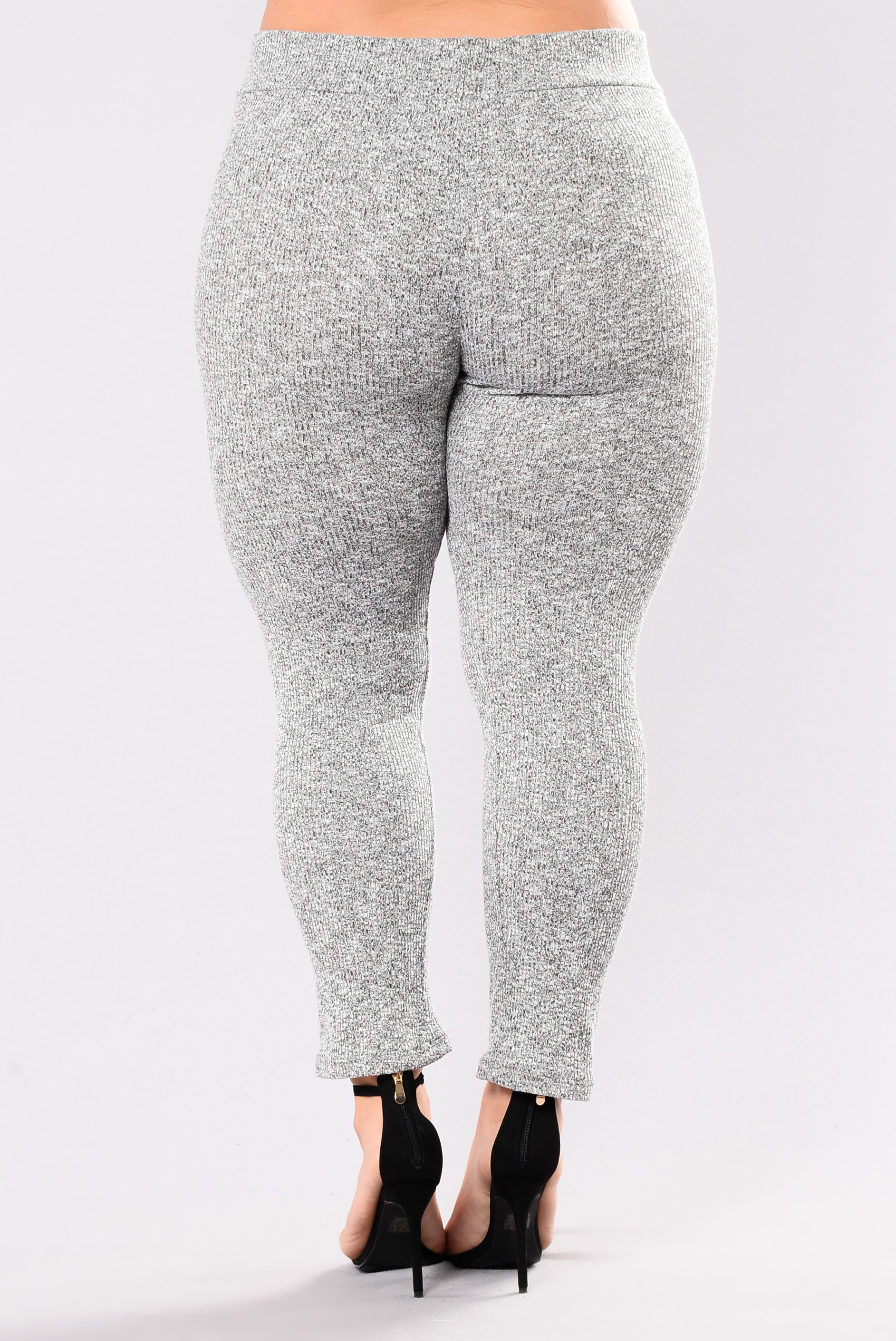 997a98d50bd81f Wanderlust Leggings - Grey