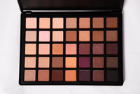 Beauty Creations: 35 Color Pro Palette - Ariel
