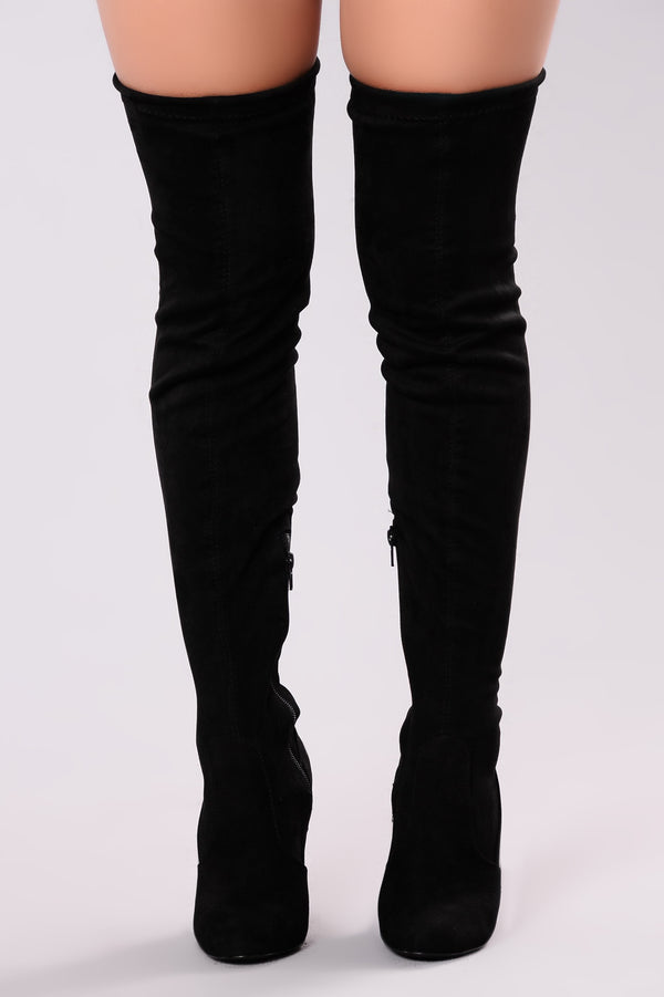 cdccfbc3f84 Over The Knee Boots