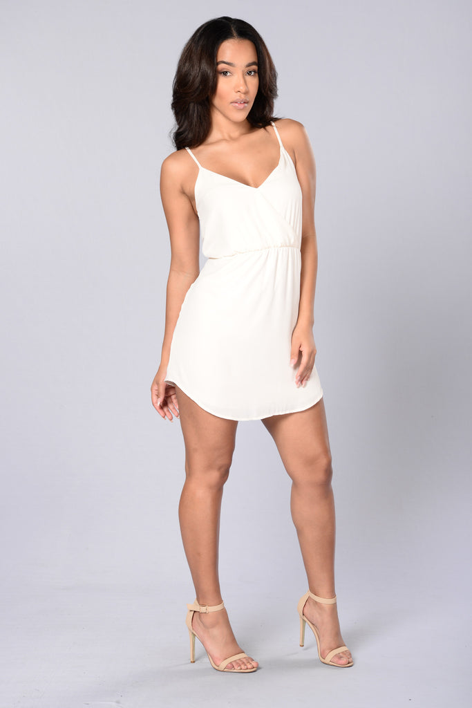 Absolutely Dress - Ivory