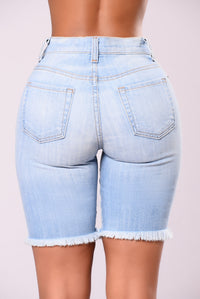 Trudy Shorts - Light