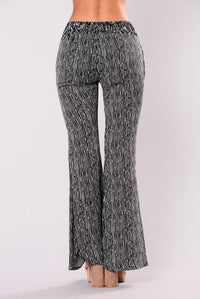 Cari Pants - Black