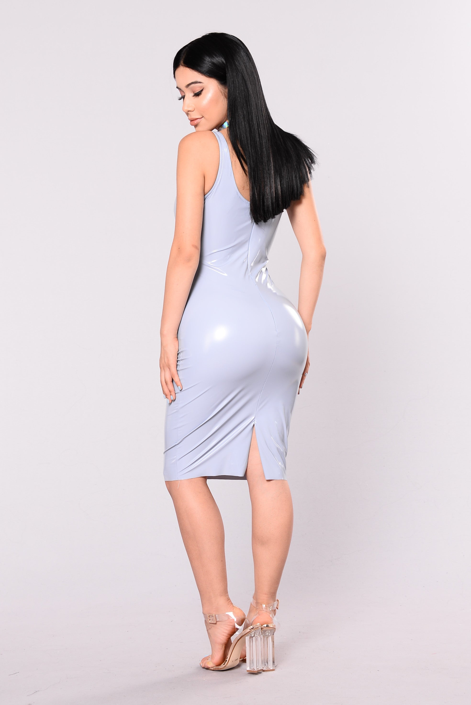 The faux dress light grey what the faux dress light grey ombrellifo Choice Image
