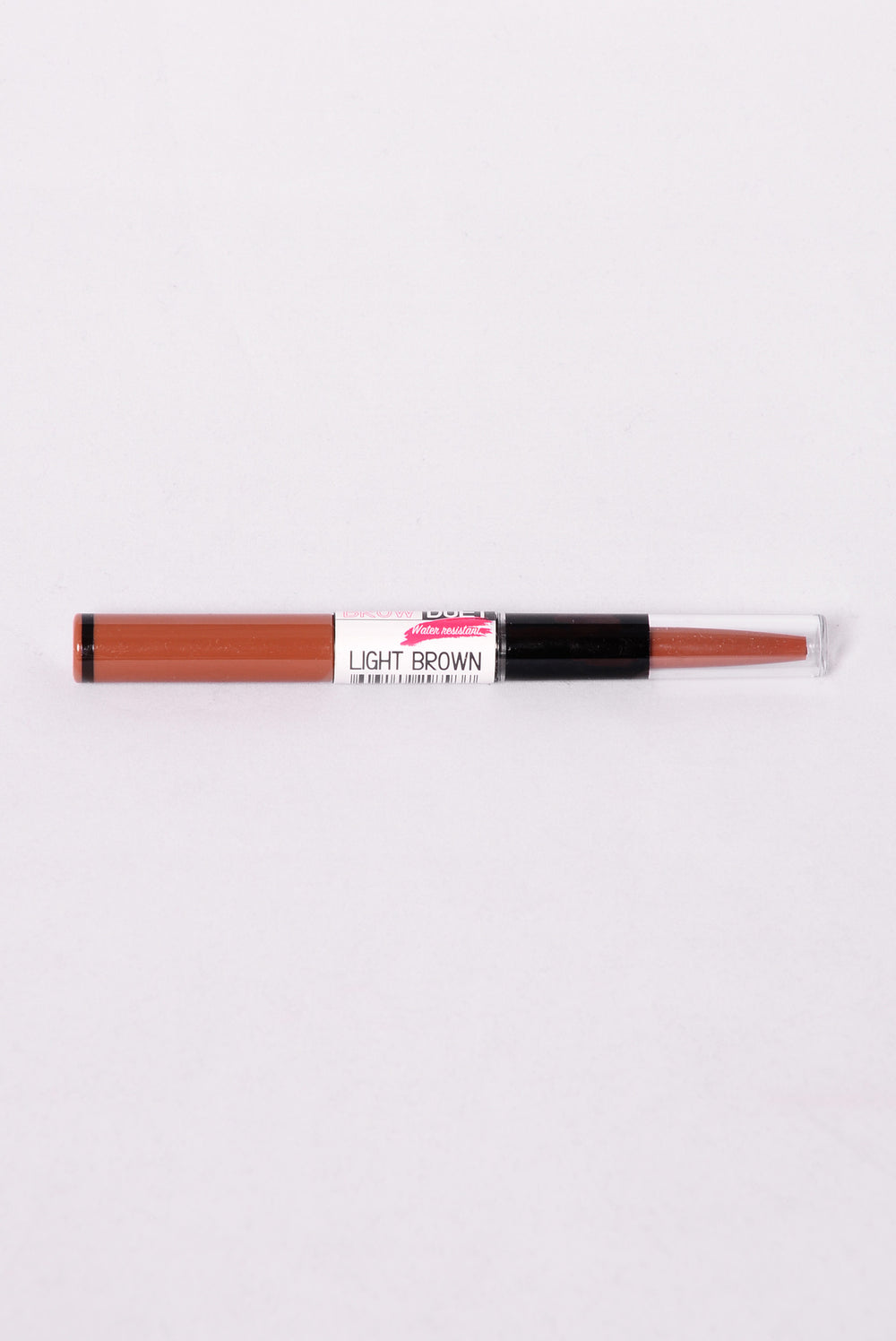 Beauty Creations: Brow Duet - Light Brown