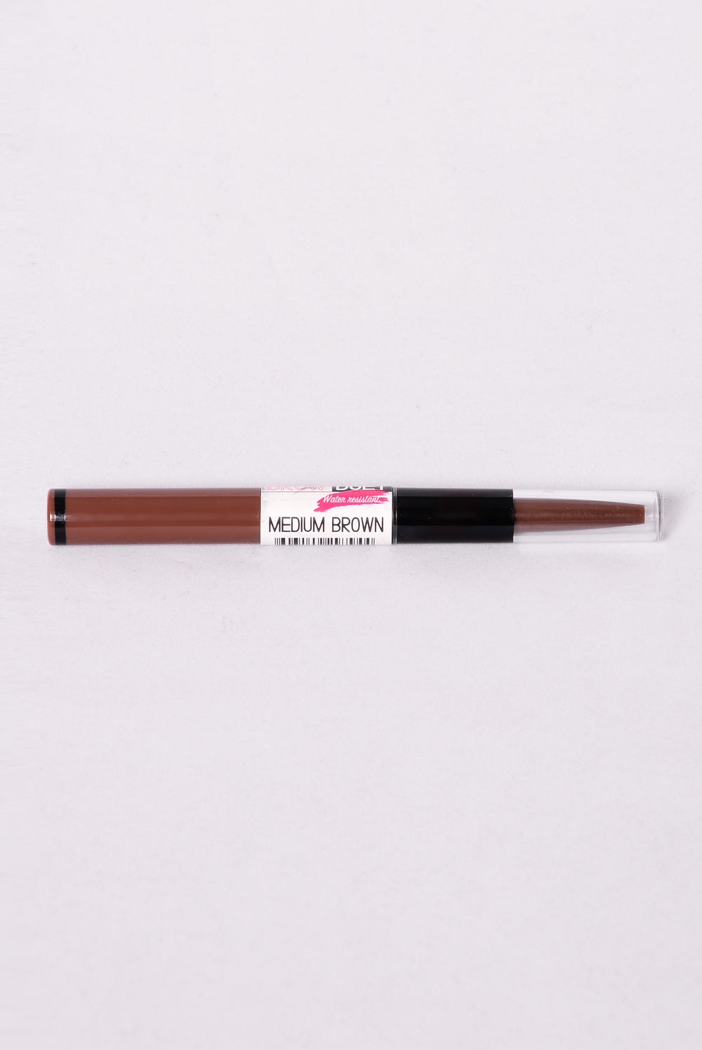 Beauty Creations: Brow Duet - Medium Brown