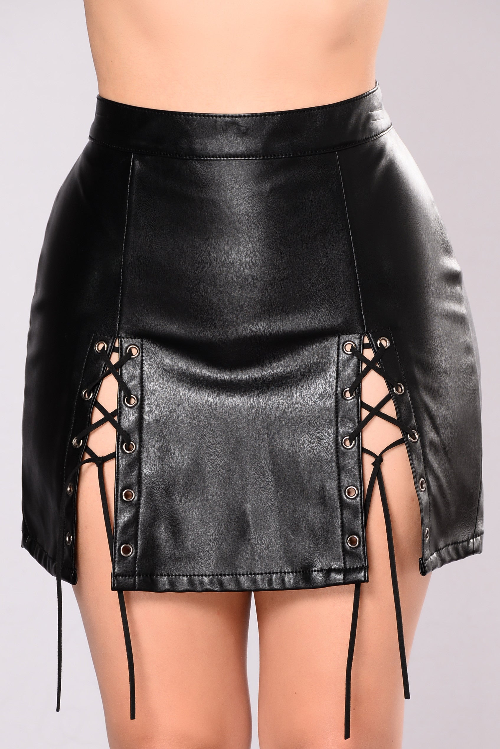 d09c36fab1c They ve Never Seen Sexy Skirt - Black