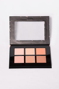 Profusion Cosmetics: Studio Highlight Palette - Highlight