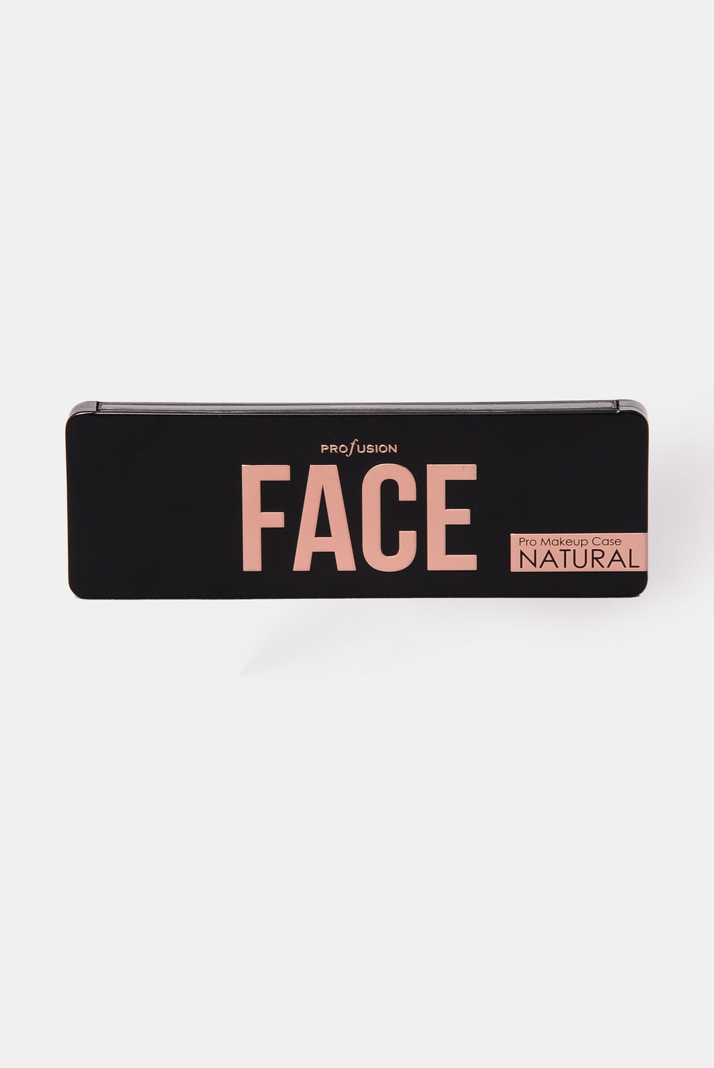 Profusion Cosmetics: Pro Tin Face Palette - Natural