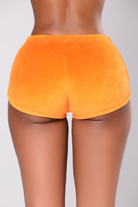 Samy Shorts - Orange