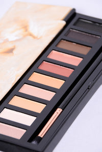 Profusion Cosmetics: Absolute To Go Eye Palette - Natural