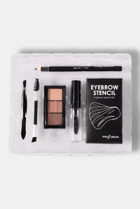Profusion Cosmetics: Brows On Point - Multi