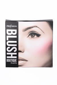 Profusion Cosmetics: Blush Boutique - Rosette